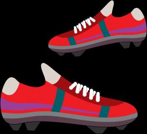 football-shoes