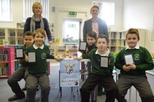 Kindle Club at St Stephen's Junior School