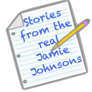 Click here for the fantastic stories