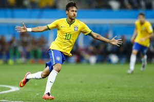 Is Malcolm the new Neymar?