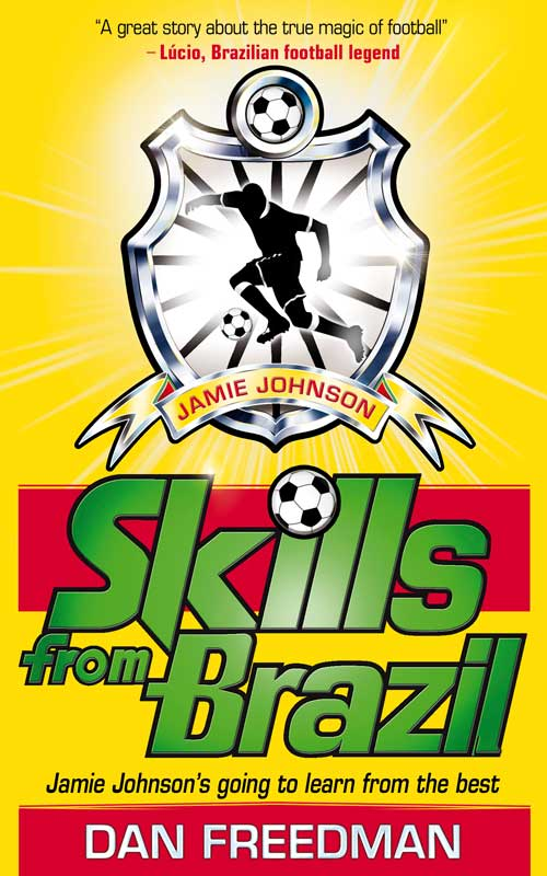 Skills from Brazil by Dan Freedman
