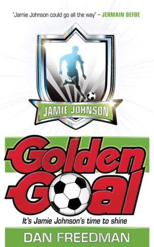 Golden Goal by Dan Freedman