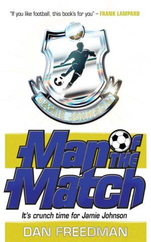 Man of the Match by Dan Freedman