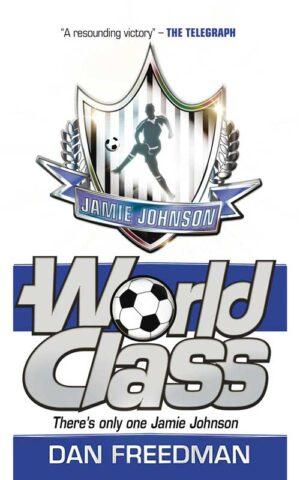 World Class by Dan Freedman